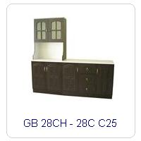 GB 28CH - 28C C25
